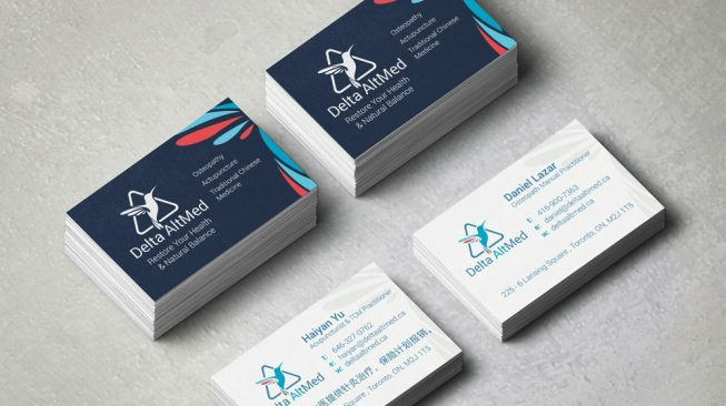 Delta_Business_Cards_Presentation