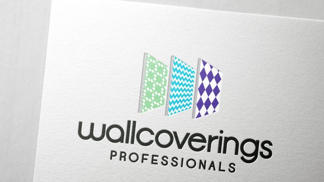 Wallcovering Professionals Logo