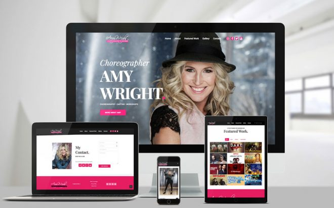 Bash_Creative_Website_design_AmyWright